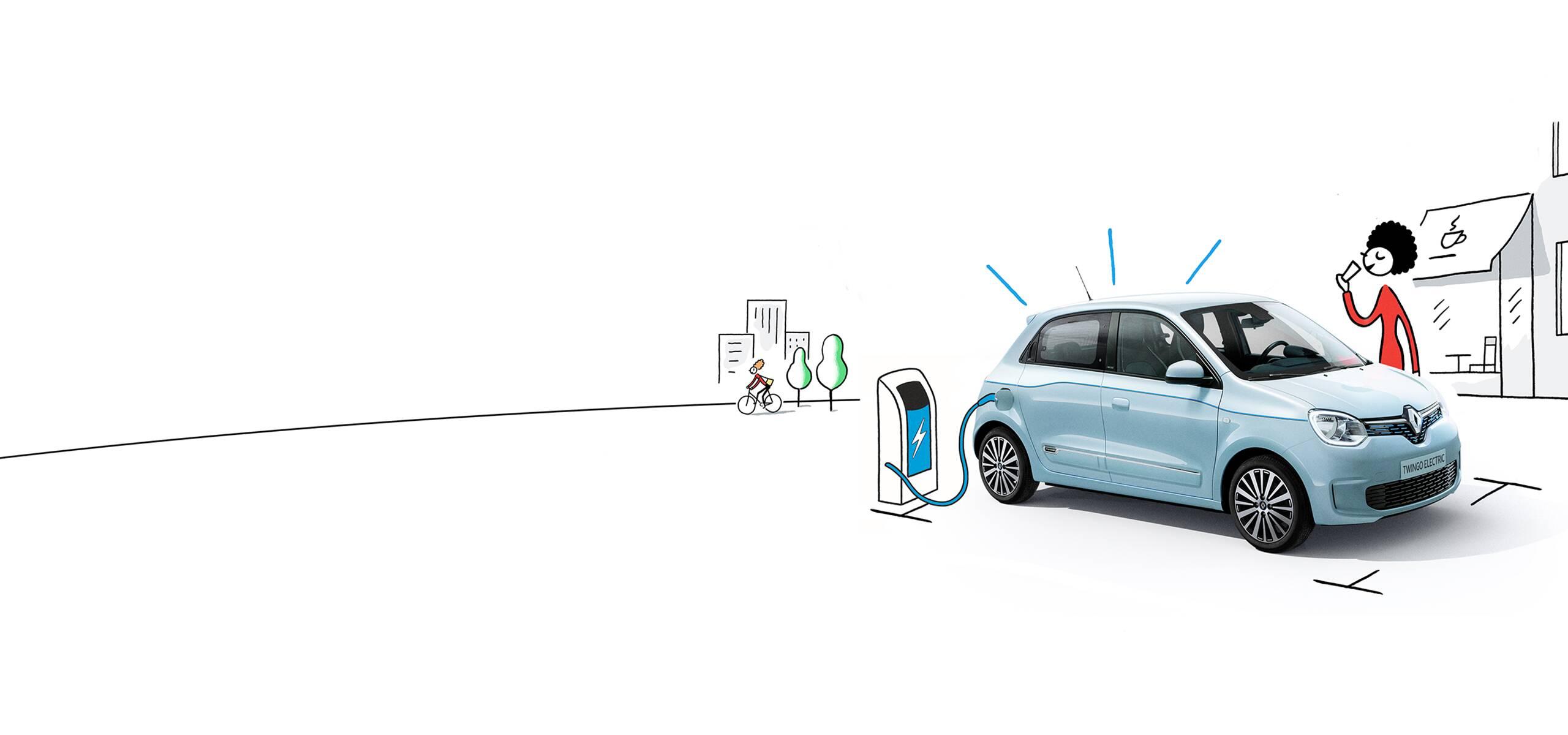Kupcima električnih automobila, uz poticaje, na
